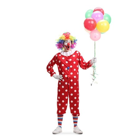 dating mistakes dressing like a clown