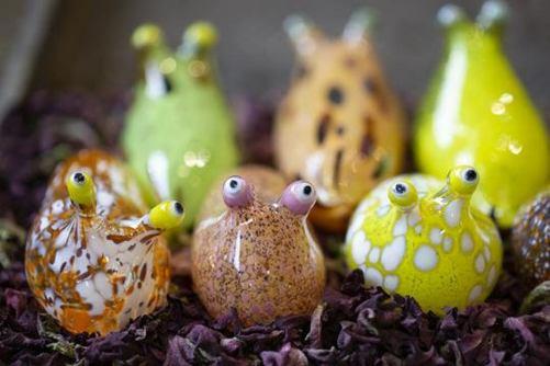 Class Slug diy gardening decor