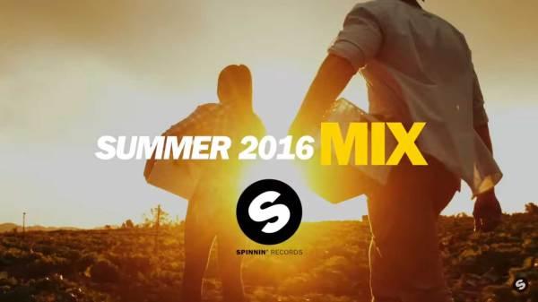 Spinnin Records: лучшие треки лета 2016 » KISS FM Ukraine ...