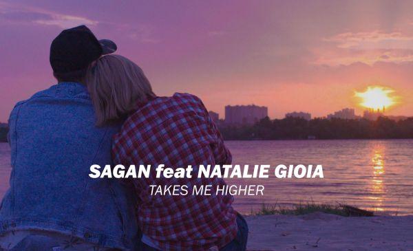 Natalie Gioia випустила зворушливе відео на лейблі Spinnin ...