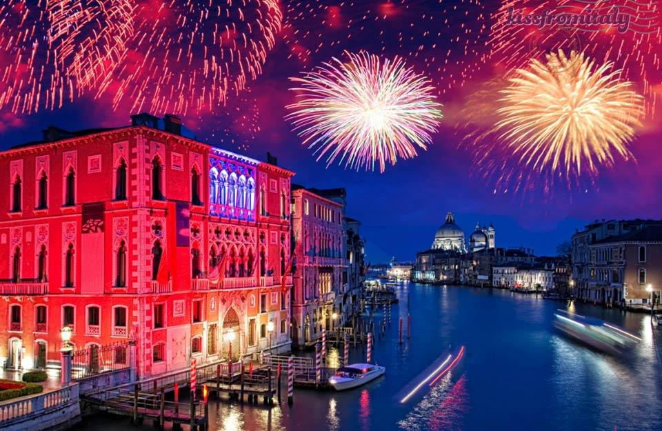 CAPODANNO  New Year s in Italy   KissFromItaly   Italy tours Gallery