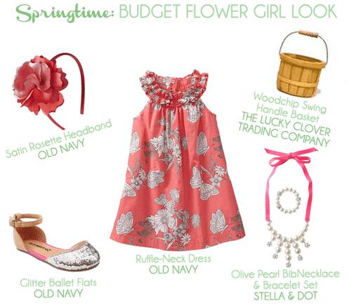 Springtime-Budget-Flower-Girl-Look