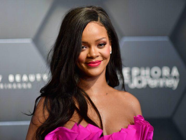 Every Badd Chick Should Be Like Rihanna