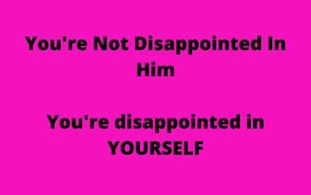 self accountability in relationships