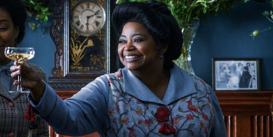 Lessons Learned From Madame C.J. Walker Netflix Series