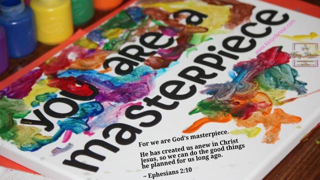 masterpiece bible ephesians