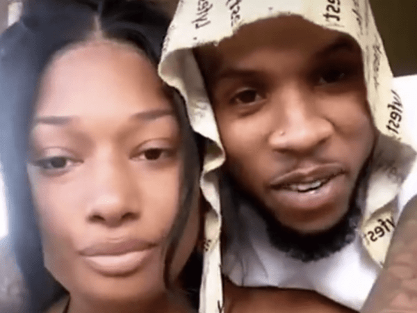 Tory Lanez Texted Megan Thee Stallion An: 'I Just Got Too Drunk' Apology Message, After Shooting Her