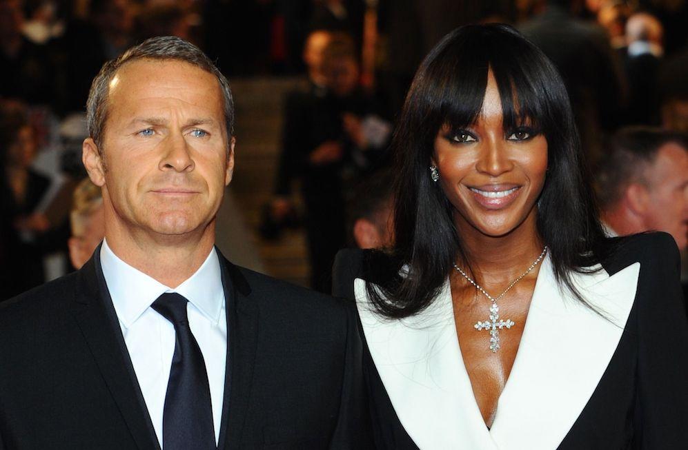 PETTY! Naomi Campbell Sued for $3 Million By Billionaire Ex-Boyfriend Vladislav Doronin