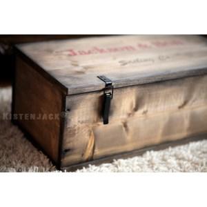 Kistenjack Vintagemöbel und Wohnaccessoires wie Holzkisten und Recyclingmöbel