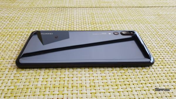 Huawei P20 Pro Review (NL)