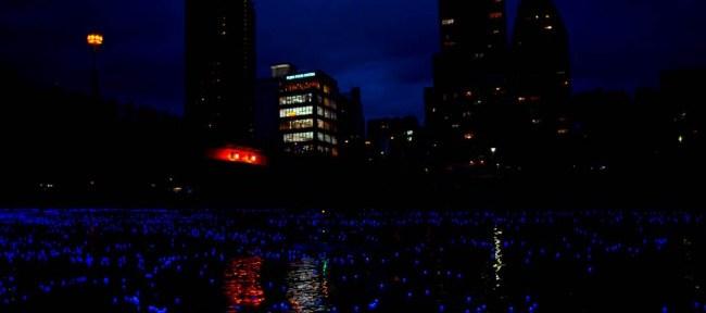 [Photolog] 2015年7月 平成OSAKA天の川伝説2015