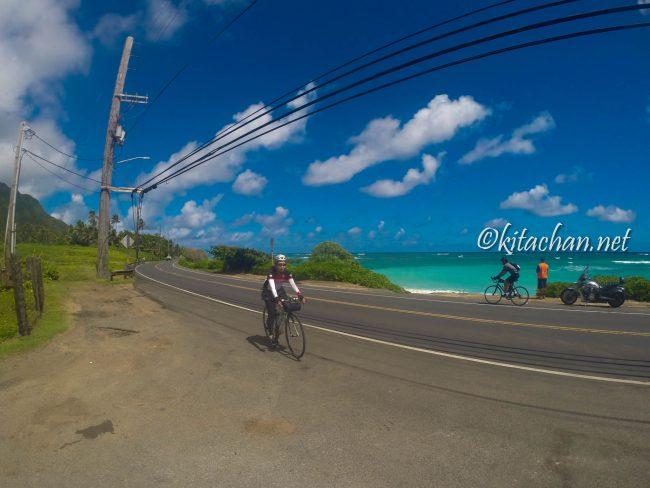 Honolulu Century Ride 2016