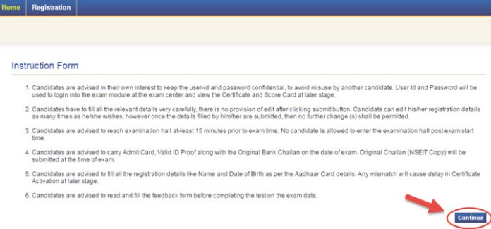 How To Open Aadhar Enrolment Center or Received license