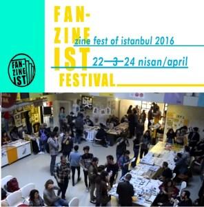 FanzineIST Festival