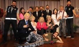 Donald Trump'ın Katıldığı Gala Programı