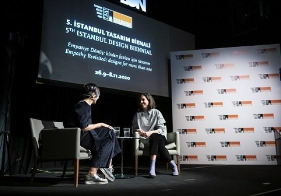 """5. İstanbul Tasarım Bienali """"empati""""nin tanımını yeniden düşündürüyor"""