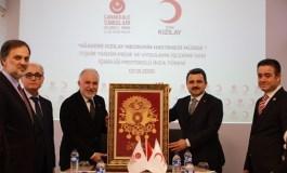 """""""Kızılay"""", """"Çanakkale Zaferi""""ndeki Rolünü """"MÜZE"""" ile Aktaracak"""