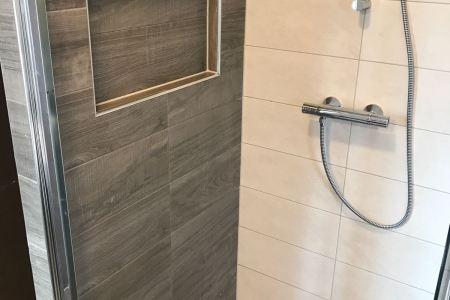Modern Interieur 2018 » badkamer kitten droogtijd | Modern Interieur