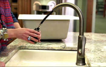 Best Kitchen Sink Faucet Top Rated Products With