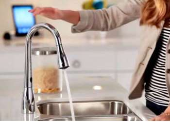 Best Motion Sensor Kitchen Faucet Reviews To Make The Best Buy