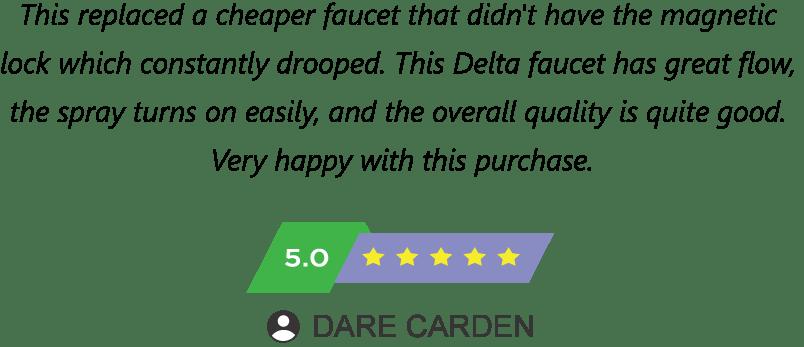 Delta Faucet 9113 AR DST