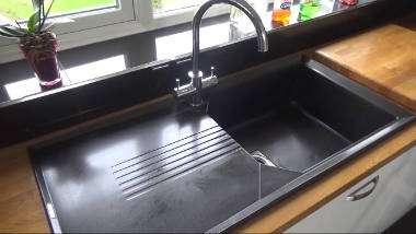 composite kitchen sinks best kitchen sink reviews   top picks and ultimate buying guide 2018  rh   kitbibb com