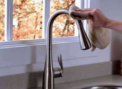 How To Clean Kitchen Faucet Make Your Faucets Durability Double