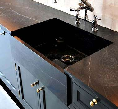 Soapstone kitchen sinks best reviews