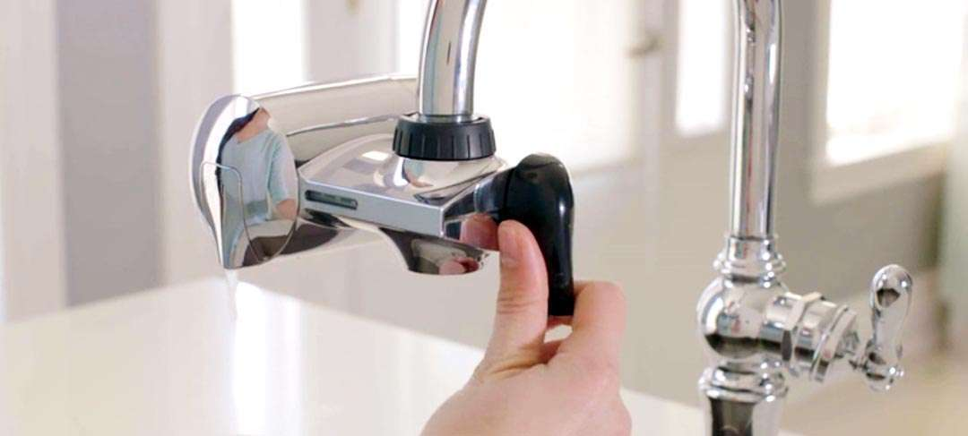 The Best Faucet Water Filters to Fit Your Budget 2018 with Reviews
