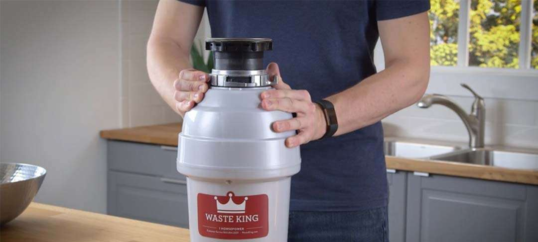 Best Garbage Disposal 2020.The Best Garbage Disposal For You Your Septic Tank And