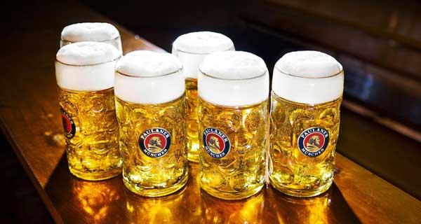 guida alla produzione della birra