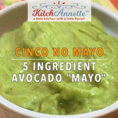 KitchAnnette Cinco No Mayo Featured Image
