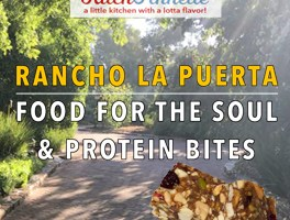KitchAnnette RLP Protein Bites Featured