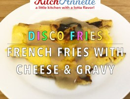 KitchAnnette Disco Fries Feature Shot