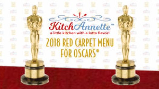 KitchAnnette 2018 Oscars Title