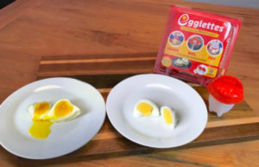 KitchAnnette Egglettes Soft Hard Boiled