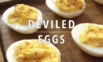 KitchAnnette Deviled Eggs FEATURE