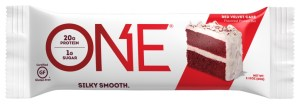 KitchAnnette One Bars Red Velvet