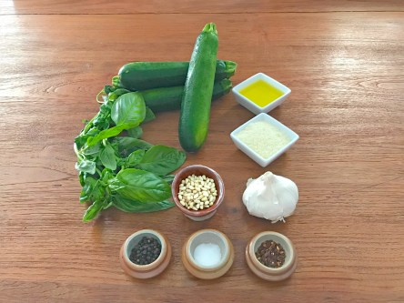 KitchAnnette Zuch Noodles Ingredients
