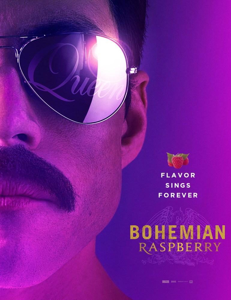 KitchAnnette 2019 RCM Bohemian Raspberry