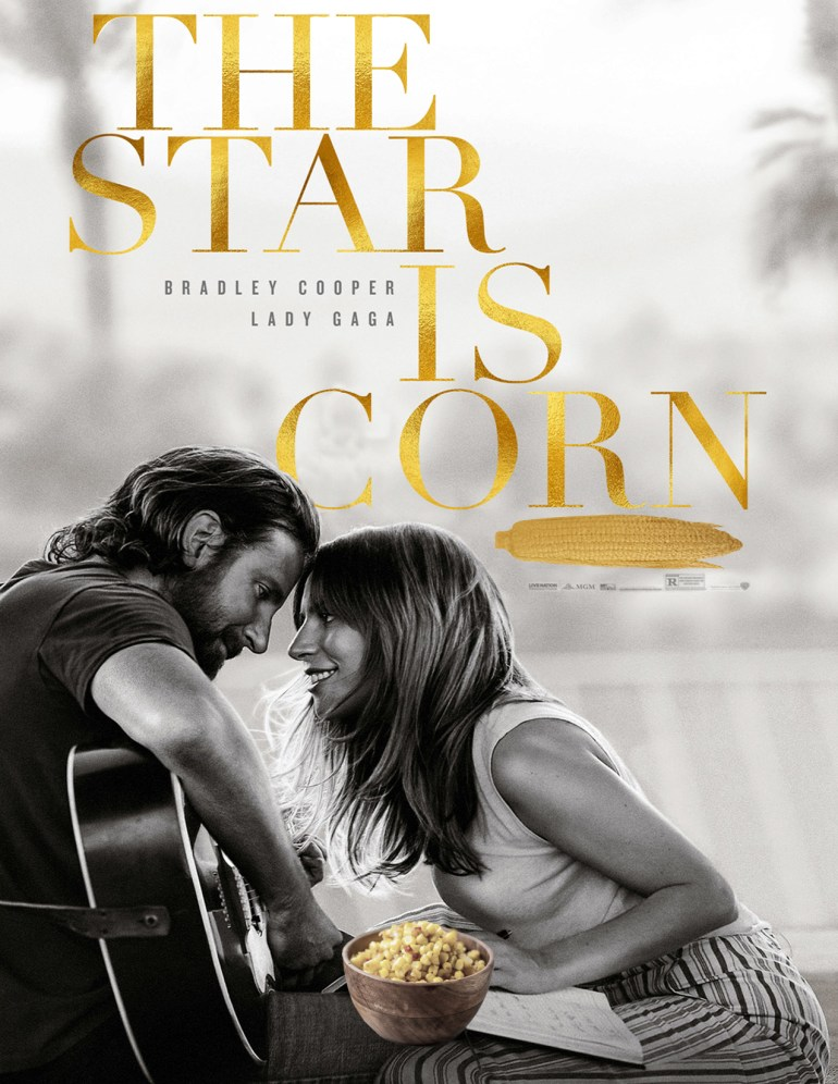 KitchAnnette 2019 RCM The Star Is Corn