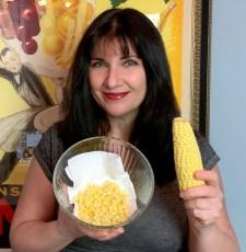 KitchAnnette Berbere & Cut Corn Cob