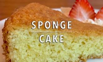 KitchAnnette Sponge FEATURE