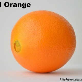 A Guide to Orange and Tangerine Varieties