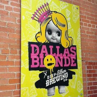 Kitchen Adventures: Deep Ellum Brewing Company {Dallas, Texas}