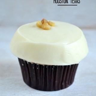 Crave Cupcakes {Houston, Texas}