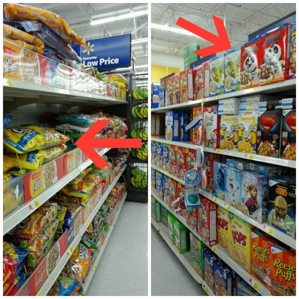 #AD #CerealAnytime #CollectiveBias