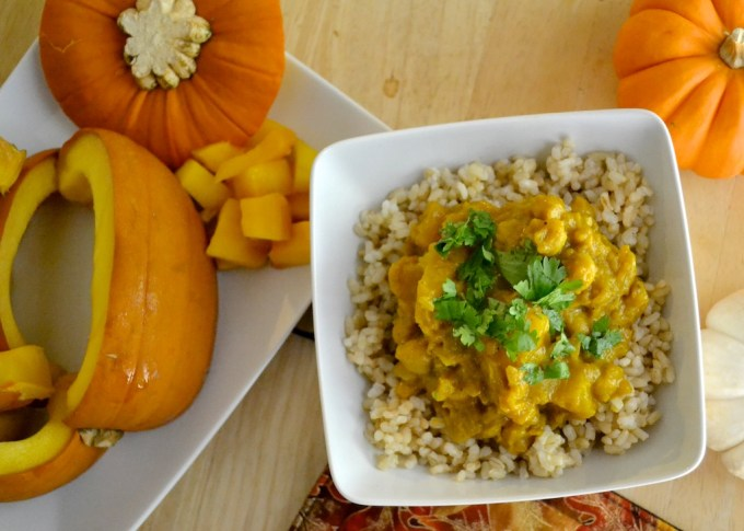 Pumpkin-Curry-with-Chickpeas-