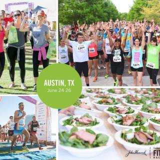 Fit Foodie Race Ticket Giveaway {Austin, Texas}
