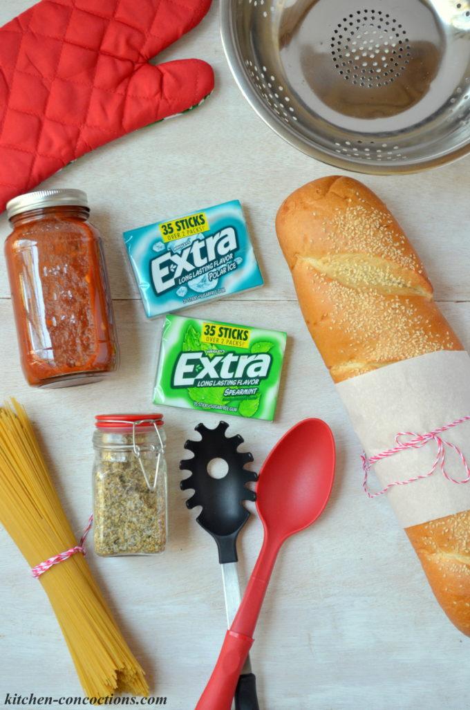 pasta dinner gift basket 4